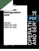 Models 69NT40-449, 69NT40-459