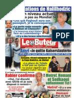 LE BUTEUR PDF du 04/08/2011