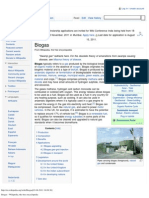 Biogas - Wikipedia, The Free Encyclopedia