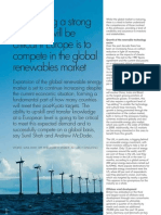 PES EU Article - Renewable Energy Think Tank