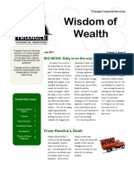 2011 2nd Qtr Newsletter