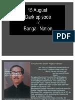 15th August & Bangabandhu-