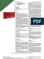 Unicity - Physicians Desk Reference - PDR - 2012