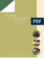 Impact Trade Poverty