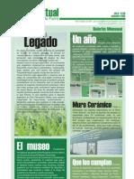 Mutual FCO - Boletín Nº Xlll - Setiembre 2008