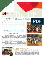 Educ 190 Newsletter