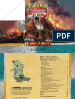 Pokemon TCG - Unleashed Rulebook