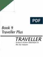 Traveller Plus
