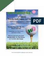 Wildrose Golf