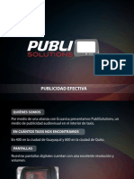 PubliSolutions