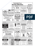 Suffolk Times Service Directory 08-04-11