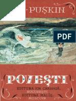 As Pukin Poveti
