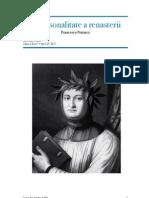 Francesco Petrarca PDF