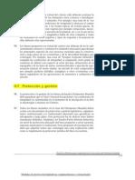 Directrices practicas Proteccion y Gestión