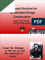 7_ProposedDoctrineAcceleratedBridgeConstruction