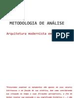 METODOLOGIA pesquisa