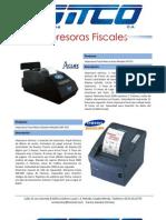 Catalogo SITCO