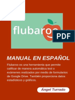 Flubaroo  manual 2015
