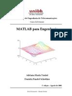 Apostila Matlab (Uni)