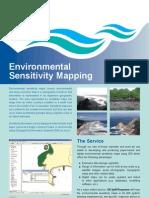 Environmental Sensitivity Mapping
