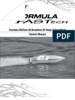 PRB3750S Manual