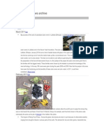 Solar Cooking News Archive
