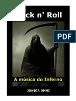 ROCK SATÂNICO = SATAN ROCK MUSIC