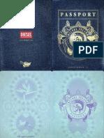 Diesel Island Passport 3
