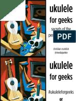 Ukulele for Geeks