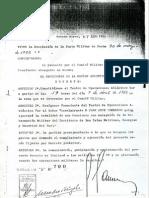 Decreto 700-82 Creacion Del TOAS