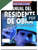 Manual Del Residente