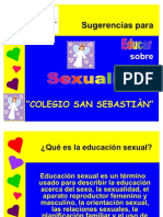 Data de La Sexual Id Ad