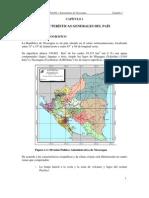 Caracteristicas Generales País-Nicaragua