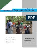 Antología curso Fundamentos de Educación Ambiental- Fundamentos 21 de julio