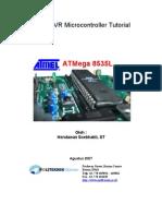 Basic Avr Micro Controller Tutorial v3