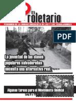 El Proletario Nº 14 - UST-ES