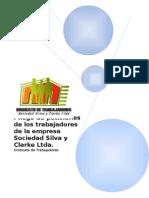 Pliego de Peticiones de Los Trabajadores Del Altos de Punitaqui