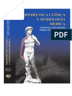 Propedeutica Clinica y Semiologia Medica
