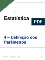 04-DefinicaodosParametros
