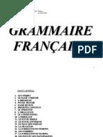 Curso de Gramatica Francesa