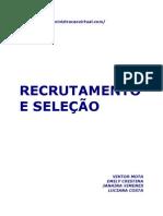 RECRUTAMENTO_SELECAO