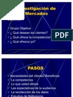 Plan de Mercado