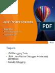 TD MXC Java Troubleshooting Shin