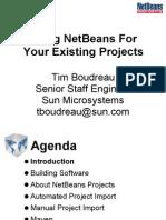 TD MXC NetBeans Boudreau