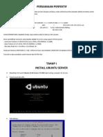Tutorial Server Ubuntu 9.10-10.04