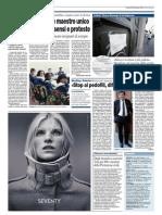 GiocoFesta - Il Corriere della Sera, 22 Settembre