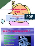 PromKes- TBC ppt&leaflet material