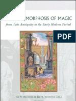 46117068 the Metamorphosis of Magic