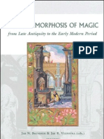 46117068 the Metamorphosis of Magic