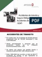 Accidentes Transito Soat Mar 07